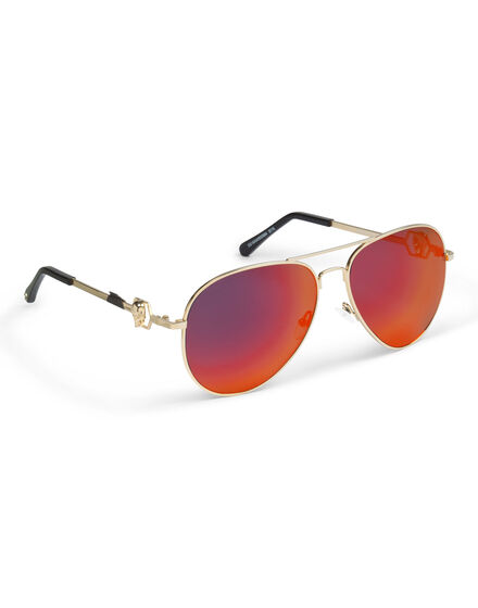"sunglasses ""lady poison"""