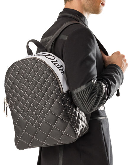 """Backpack """"My best"""""""