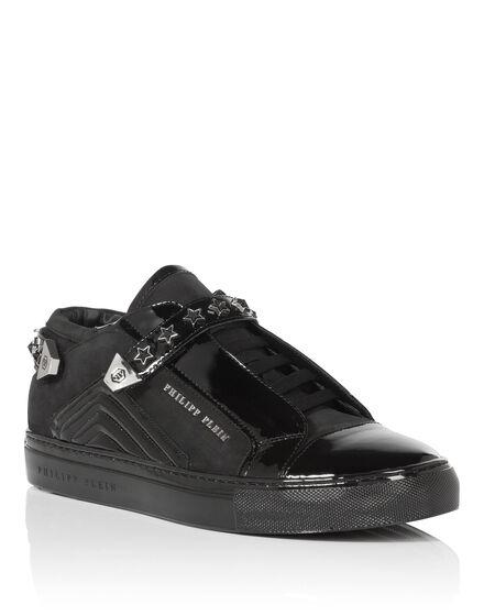 "Lo-Top Sneakers ""Mount"""