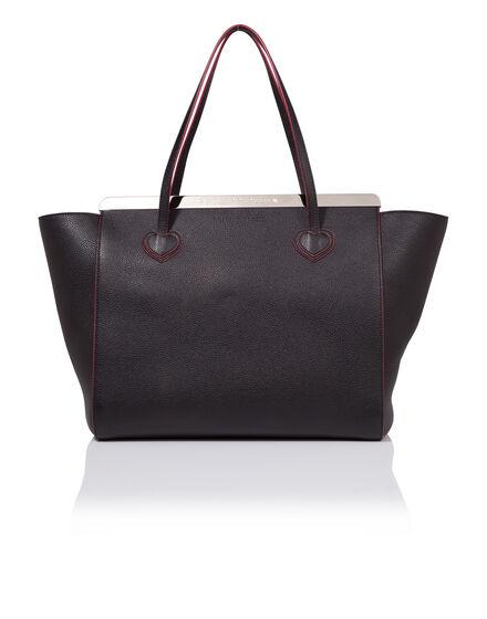 "Handle bag ""Editha"""