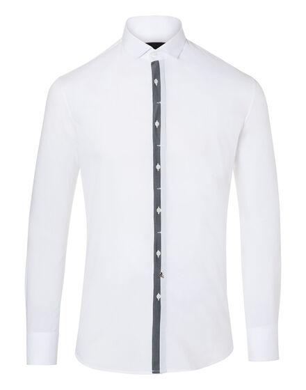 Shirt Platinum Cut LS Fame