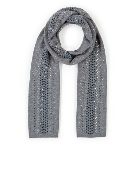 "Long Scarf ""charlotte"""