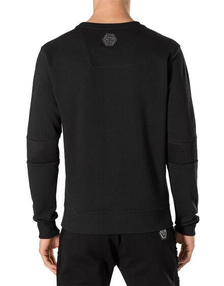 "Sweatshirt LS ""Bale"""
