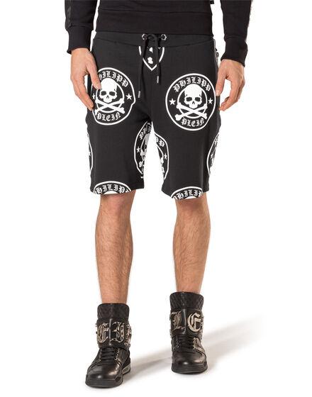 """Jogging Shorts """"Mauve"""""""