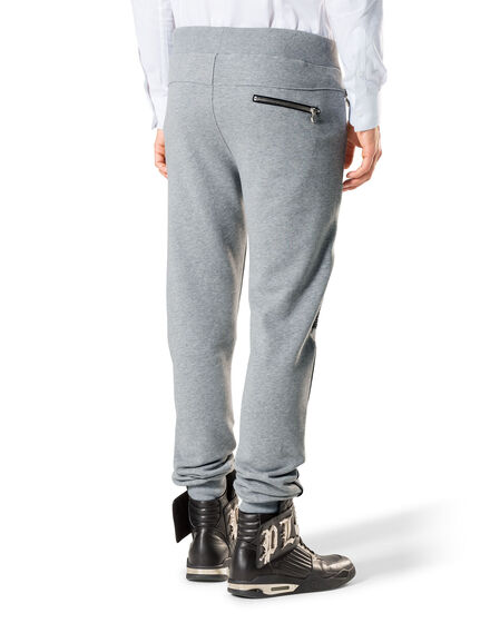 """Jogging Trousers """"Almond"""""""