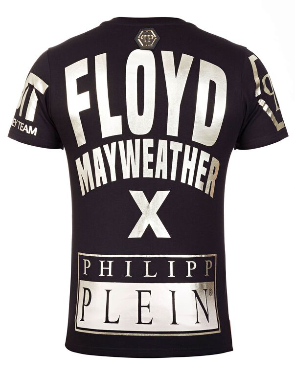 "T-shirt Round Neck SS ""Floyd One"""