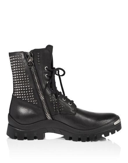 "boots ""warriors"""