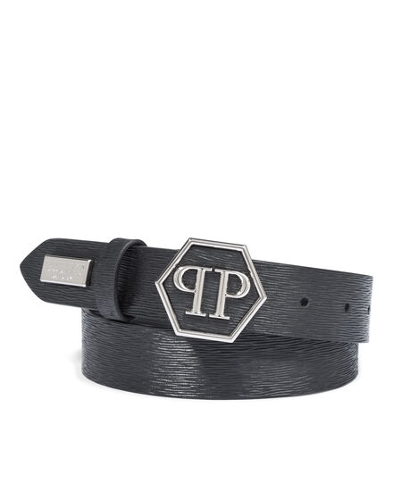 "Leather Belts ""Corinne"""