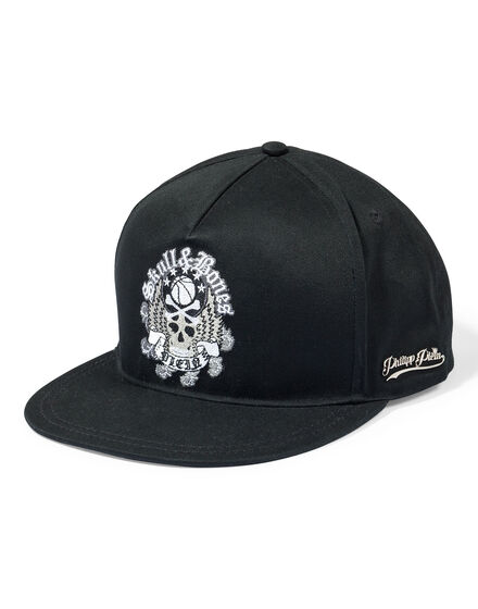 "Baseball Cap ""Crown"""
