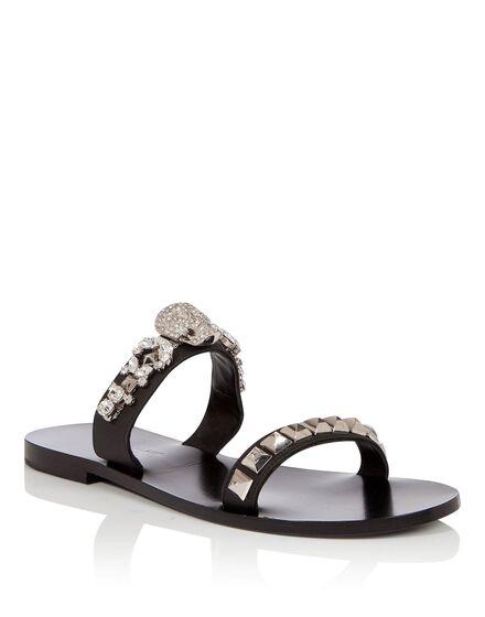 Sandals Flat Erika