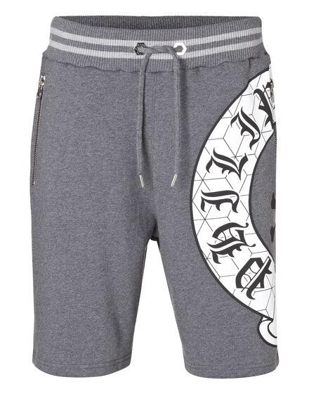 Jogging Shorts Look