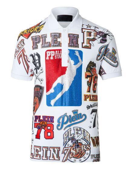 """Polo shirt SS """"Napier"""""""