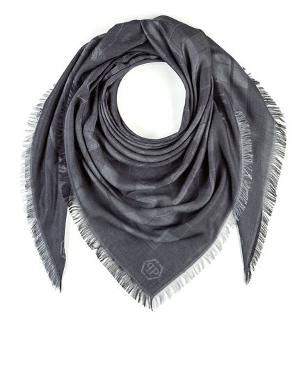 "Square Scarf ""Monique"""