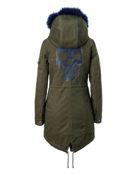 "Parka ""Arts District"""