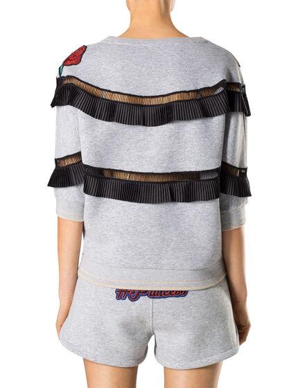 """Sweatshirt SS """"Ventigo"""""""