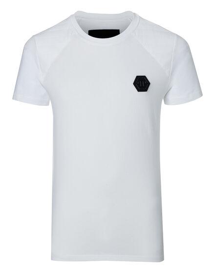 T-shirt Round Neck SS Resident