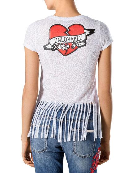 "T-shirt Round Neck SS ""Balinay Jap"""
