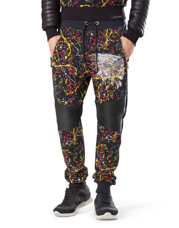 """Jogging Trousers """"Indian way"""""""