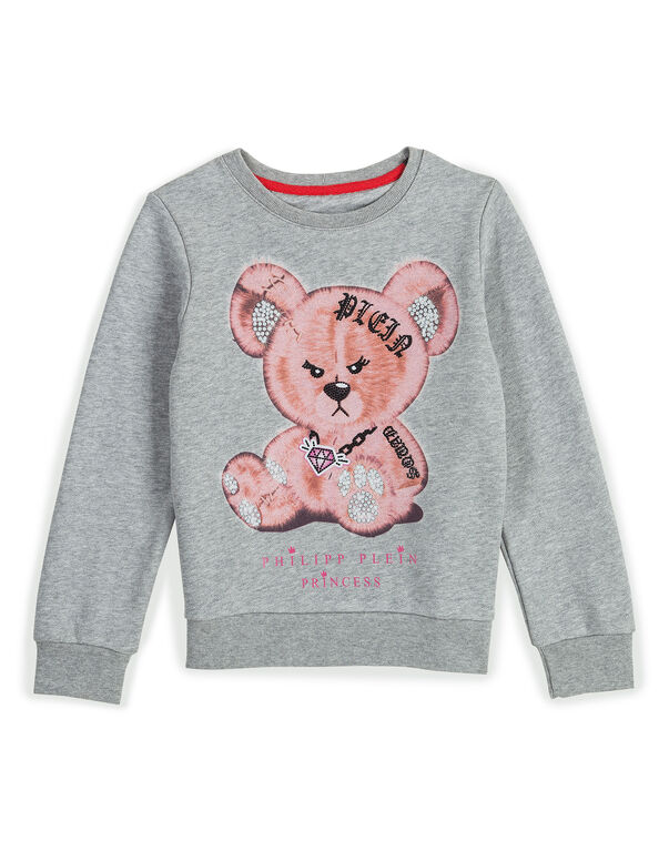 "Sweatshirt LS ""Pink Lady"""