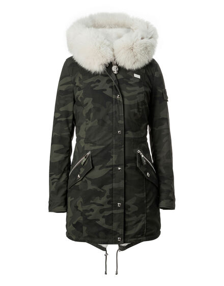 Parka Gallery Row
