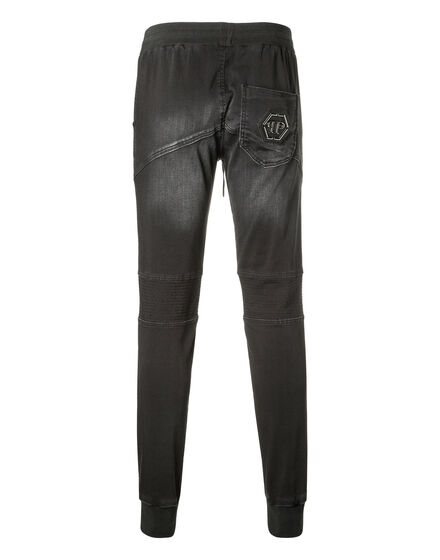 "Denim trousers ""Controversia"""