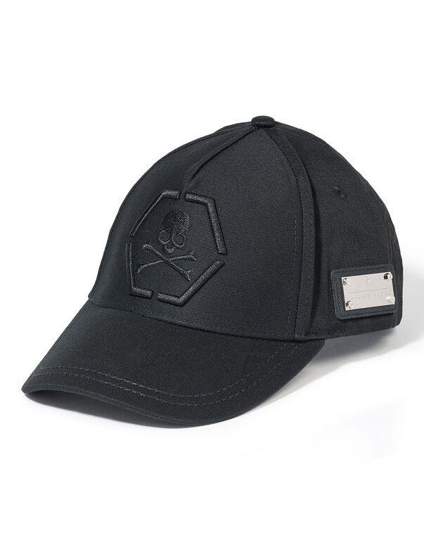 baseball cap 3d one philipp plein. Black Bedroom Furniture Sets. Home Design Ideas