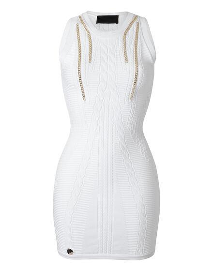 """Knit Day Dress """"Everest"""""""