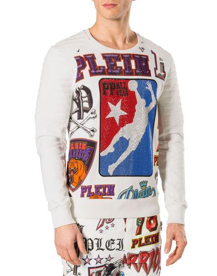 """Sweatshirt LS """"Line"""""""