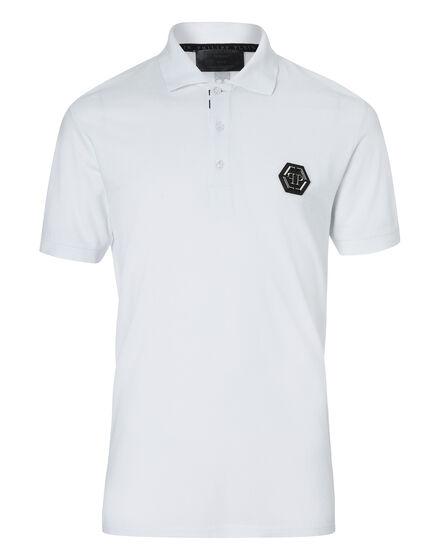 Polo shirt SS Band