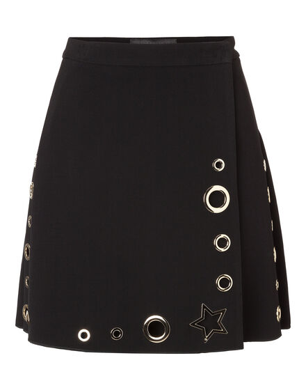 "Mini Skirt ""Maiman"""