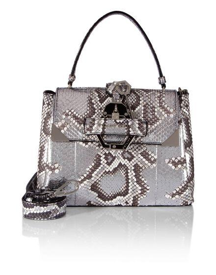 Handle bag Ilary