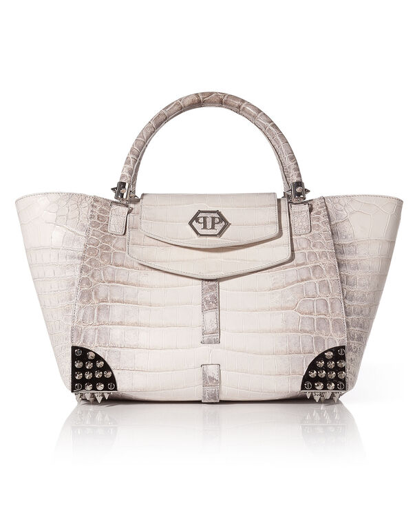 "handbag ""crazy shell"""