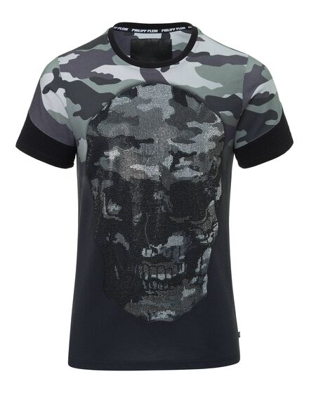 T-shirt Round Neck SS Mimi