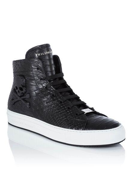 Hi-Top Sneakers Karlson