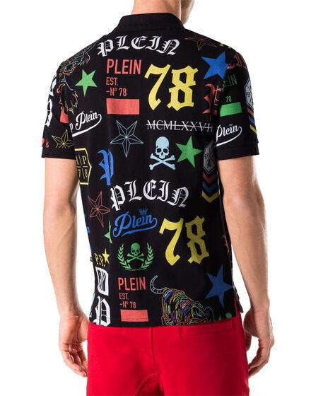 """Polo shirt SS """"Exact"""""""