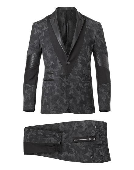 Suit 2 pcs Harris