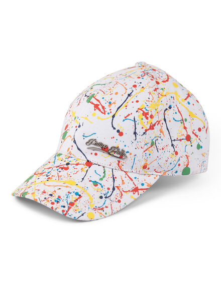 "Baseball Cap ""Moving - 1"""