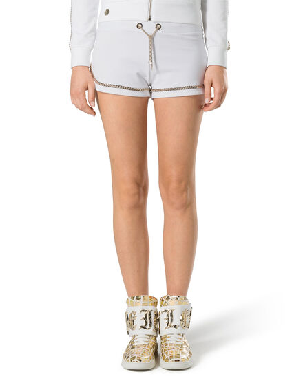 "Jogging Shorts ""Chains"""