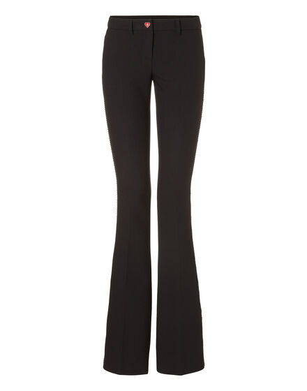 Flare Trousers Fairfield
