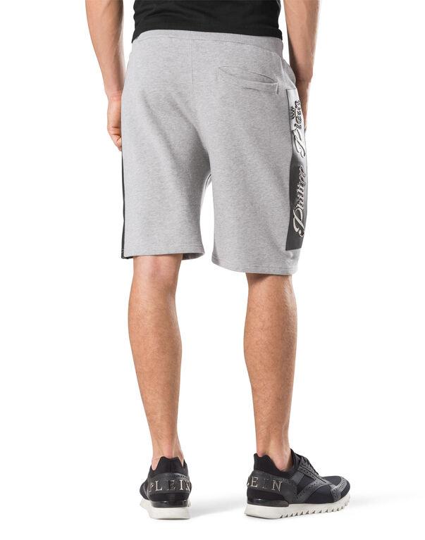 """Jogging Shorts """"Evening"""""""