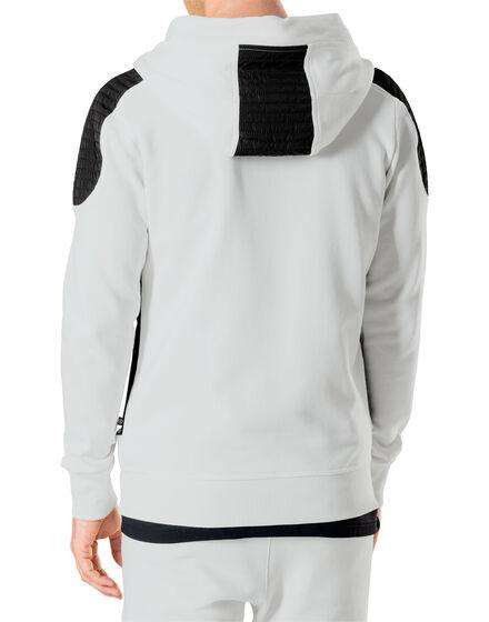 """Hoodie sweatshirt """"Air"""""""