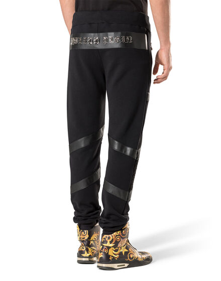"Jogging Trousers ""Ametist"""