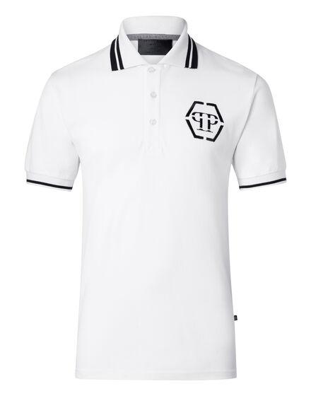 "Polo shirt SS ""Tachi"""