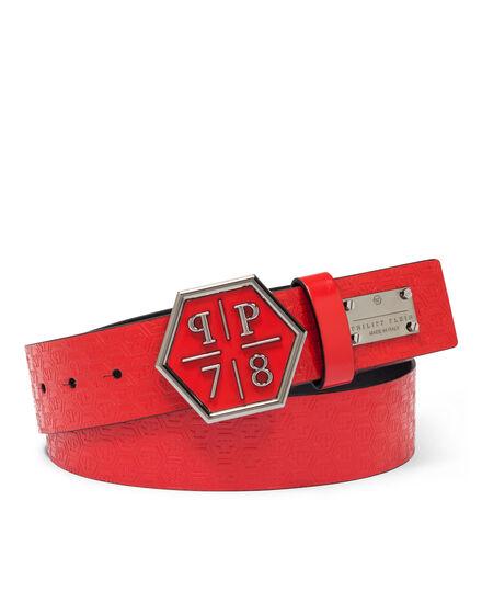 """belt """"silent hill"""""""