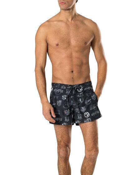 "swim shorts ""friendly"""