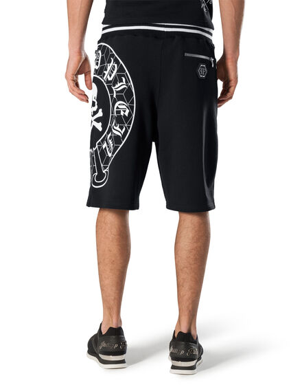 "Jogging Shorts ""Look"""