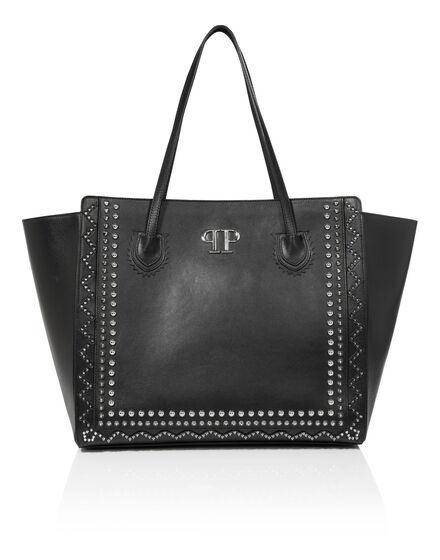 shopping bag spirituality