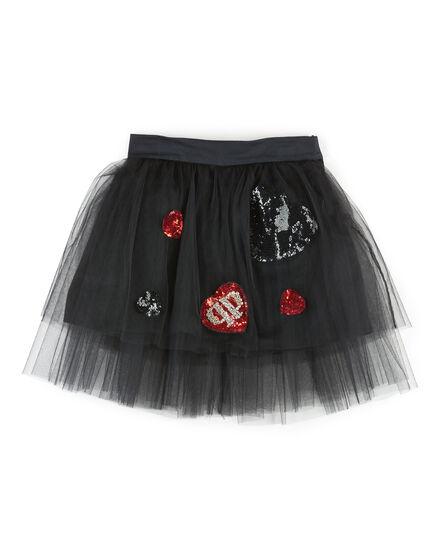 Short Skirt Aletha