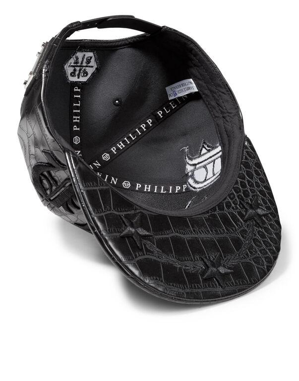 "baseball cap ""luxury"""