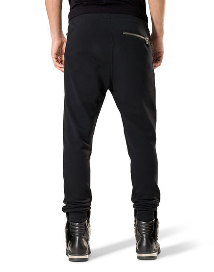"Jogging Trousers ""Second"""